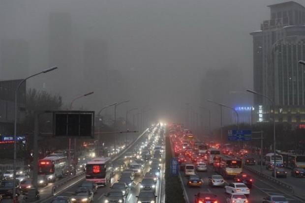 В Пекине создадут экологическую полицию
