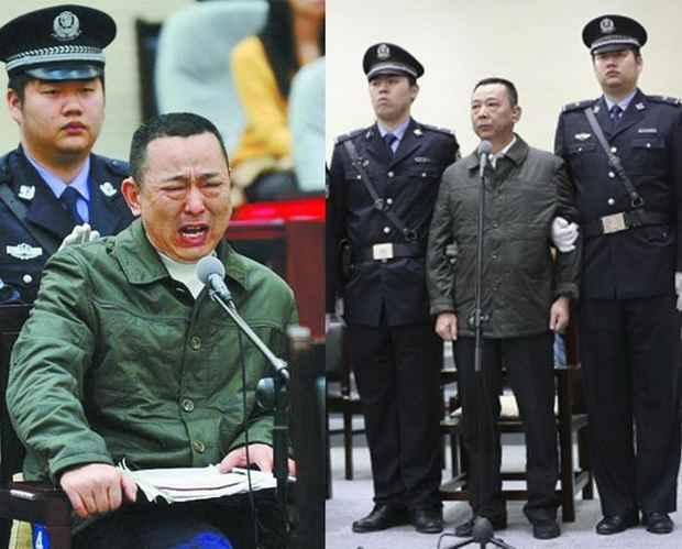 В Китае оправдали осужденного, который был казнен 20 лет назад