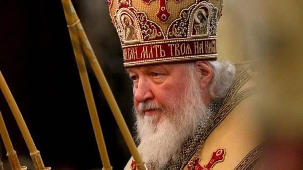 Патриарх Кирилл призвал россиян отказаться от комфорта
