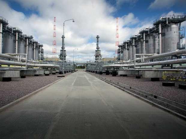 СМИ: «Газпром» перебрасывает транзит газа с Украины в Германию