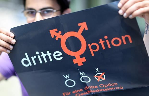 В свидетельствах о рождении, выданных в Германии, появится третий пол.