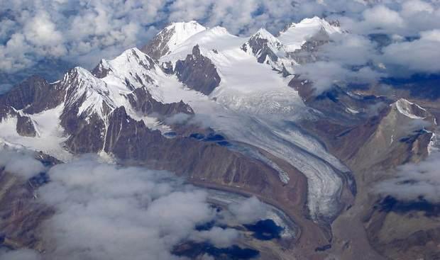 Лед на третьем полюсе Земли начал таять с удвоенной скоростью