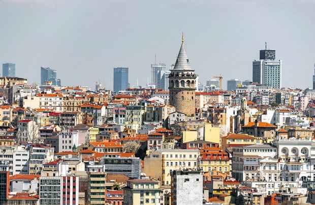 В Турции рекордно выросли продажи жилья