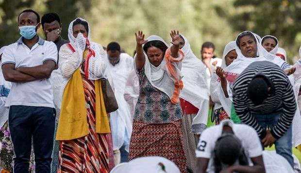 Очень тяжелая ситуация сложилась в Индии, где проживает более 67 млн христиан.