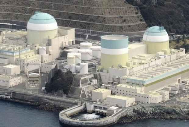 На АЭС в Японии случился серьезный сбой