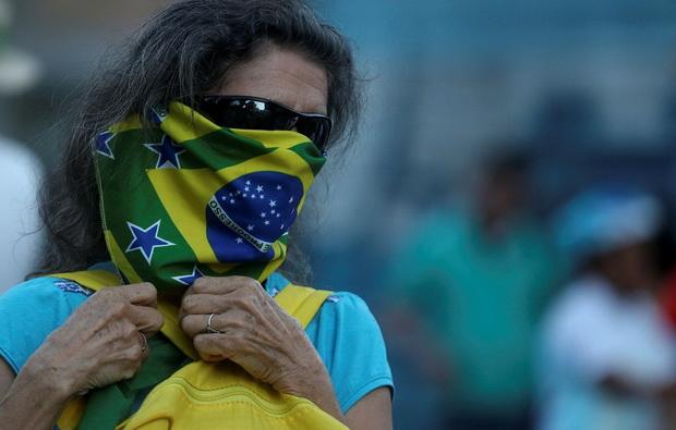 Почему в Бразилии частично закрыли доступ к статистике по коронавирусу