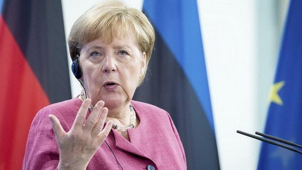 Меркель: Лукашенко использует мигрантов, чтобы подорвать безопасность в Европе