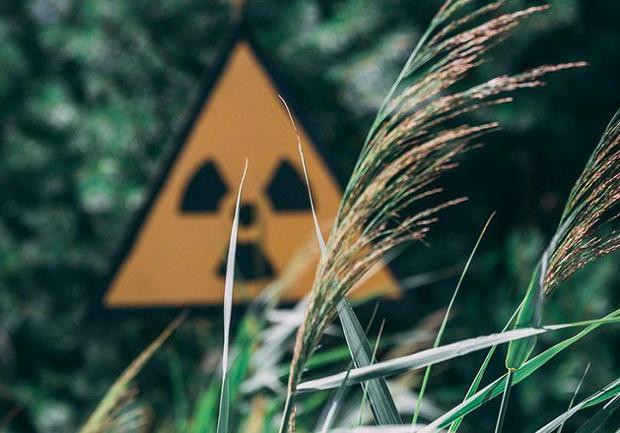 радиация-европа