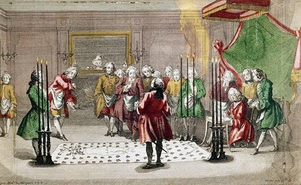 Ложи, состоявшие из немцев, французов, англичан, работали по разным обрядам, и те немногие русские, что были в них посвящены, оказывались причастны к разным масонским системам