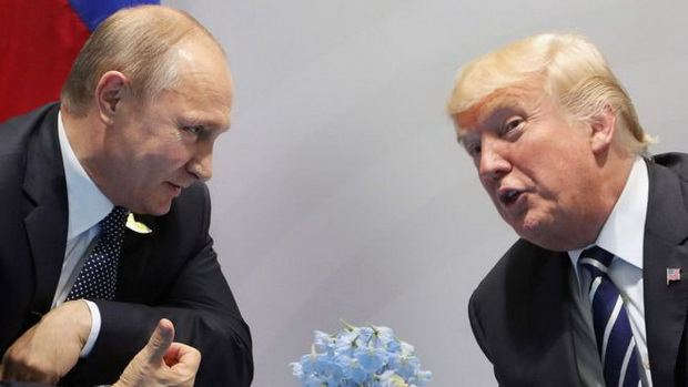 Сенат США утвердил закон о санкциях против Москвы