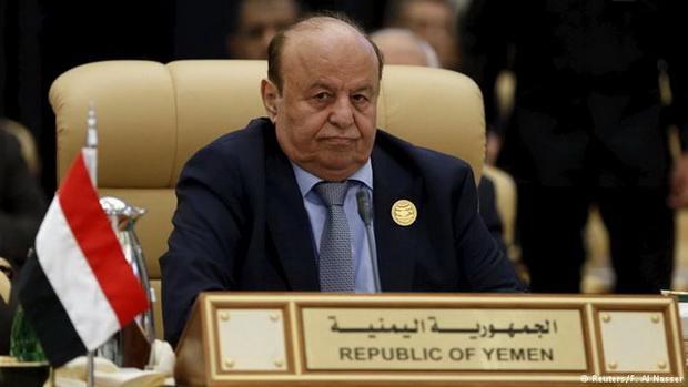 В Йемене повстанцы приговорили президента страны к смертной казни