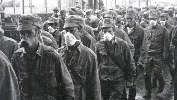 Об авариях и катастрофах, тем более техногенных, в Советском Союзе говорить было не принято.