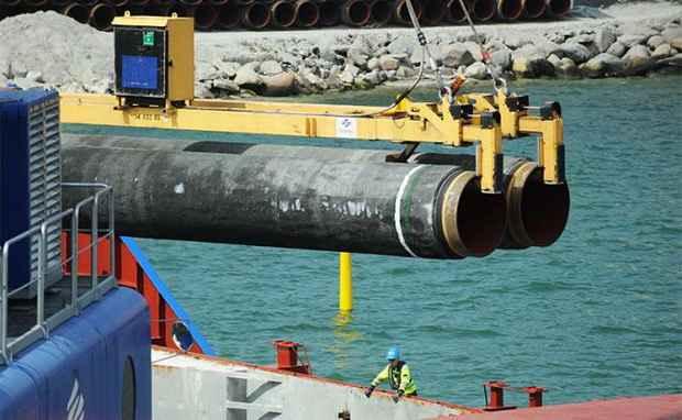 Европа получит газ из Израиля