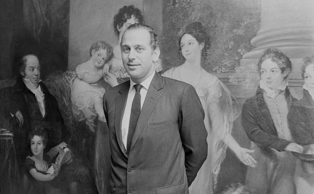 Эвелин де Ротшильд