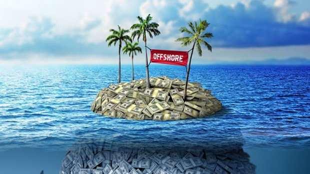 В Госдуму внесут проект о налогообложении прибыли, уходящей в офшоры