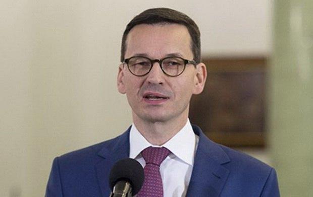 Будущий премьер-министр Польши призвал Евросоюз вернуться к традиционным христианским корням