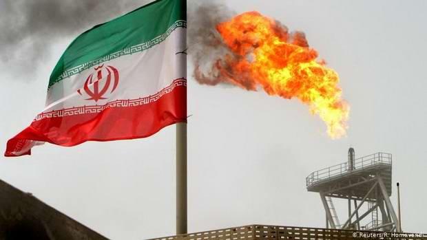 Иран грозит Европе сокращением выполнения обязательств по ядерной сделке