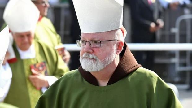 Ватикан обновил комиссию по борьбе с сексуальным насилием