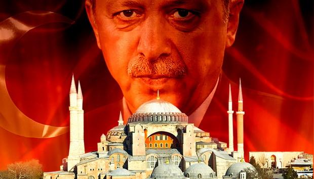 Но Эрдоган все равно просчитался.