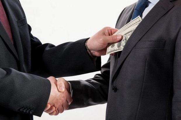 Госдума одобрила в первом чтении условия освобождения от наказания за коррупцию