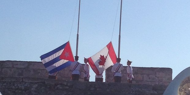 Канада отзывает половину дипломатов из Кубы из-за загадочной болезни
