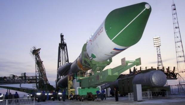 В космической отрасли России выявлены нарушения на 50 млрд рублей
