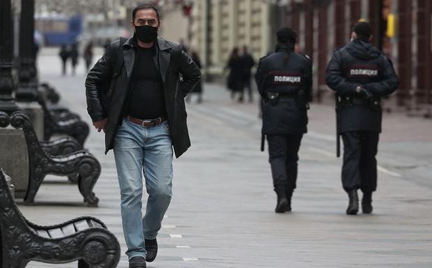Власти Москвы не ослабят режим самоизоляции после 12 мая
