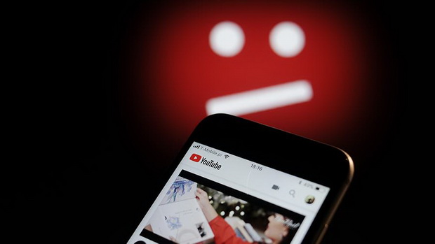 YouTube в качестве эксперимента спрячет дизлайки
