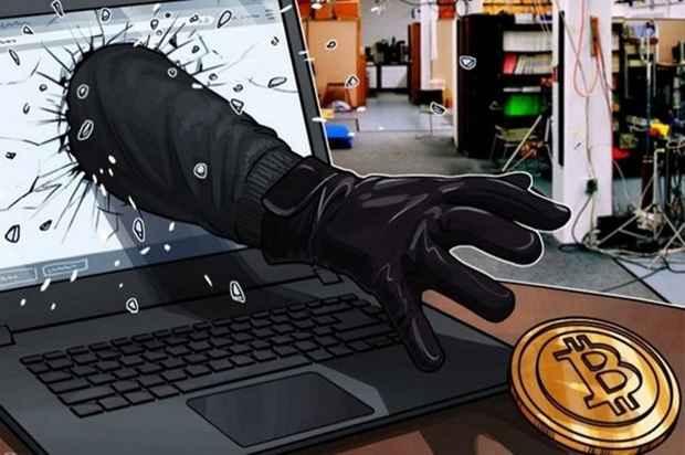 Криптомайнер Coinhive атаковал 22% организаций по всему миру, по сравнению с апрелем (16%) количество атак увеличилось почти на 50%