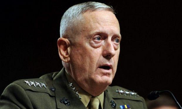 Глава Пентагона ошарашен низким уровнем боеготовности ВС США