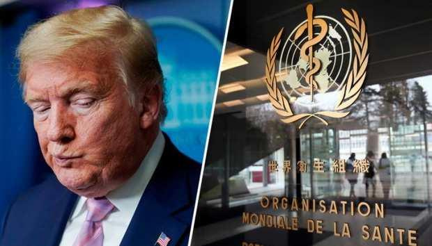 Сенатор США сообщил об официальном выходе страны из ВОЗ
