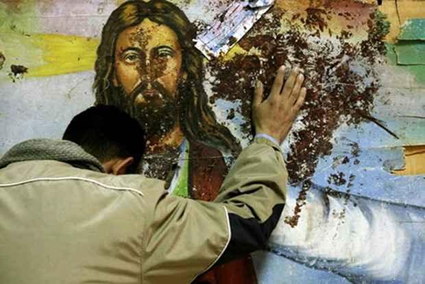 Президент РФ обеспокоен массовым исходом христиан с Ближнего Востока