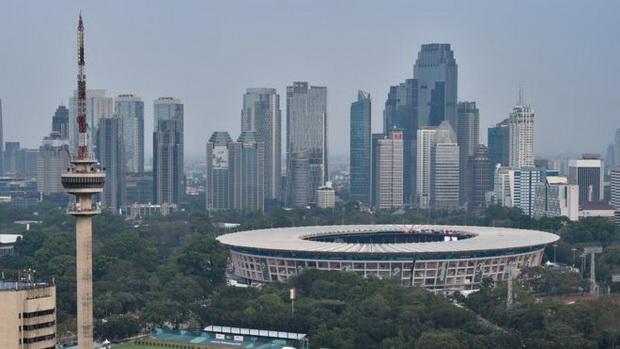 Идея переноса столицы Индонезии обсуждается уже давно.