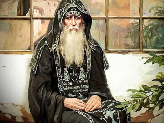 Дар исцелений дается очень немногим православным людям за подвижничество