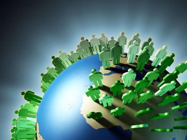 Ученые прогнозируют значительное падение численности населения Земли к концу века