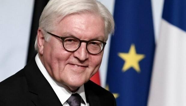 Президент ФРГ попросил прощения за нападение нацистов на Польшу