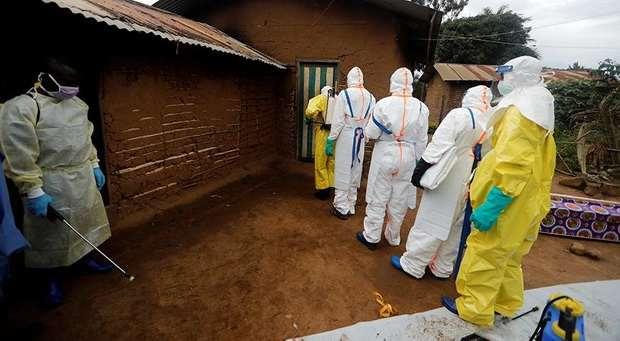 В Конго подтверждён новый случай заболевания Эболой
