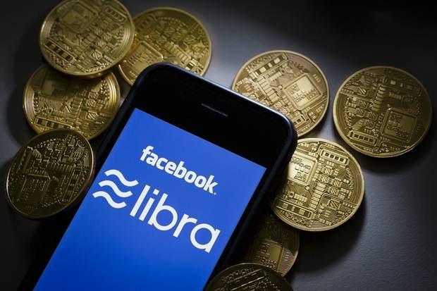 СМИ: Facebook запустит криптовалюту Libra в январе 2021-го