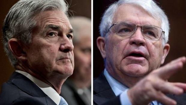 Президент США намекнул на то, что список потенциальных кандидатов на пост следующего председателя Федеральной резервной системы сократился до двух человек.