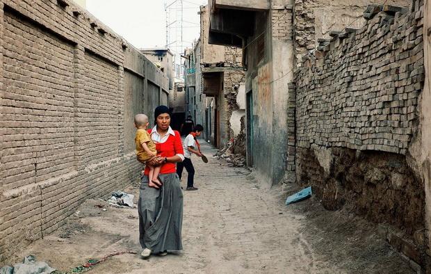 Находящийся на северо-западе Китая Синьцзян-Уйгурский автономный район в основном населен мусульманами-суннитами.