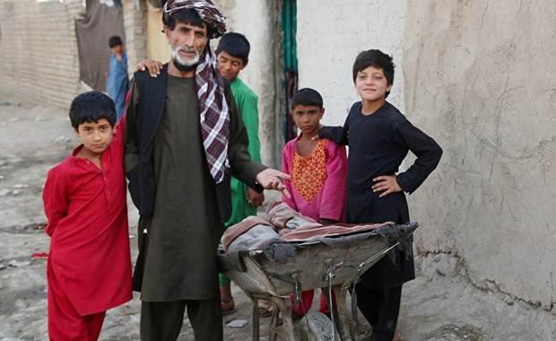 ЕС не берет на себя никаких обязательств по приему беженцев из Афганистана
