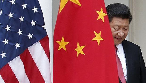 Китай выигрывает торговую войну у США
