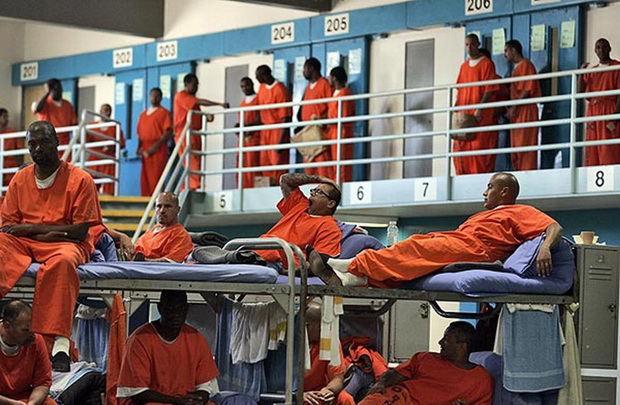 Многие преподаватели считают работу в тюрьмах исполнением своего христианского долга.