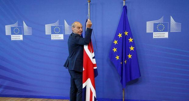 Лондон готов заплатить Евросоюзу 40 миллиардов за Brexit
