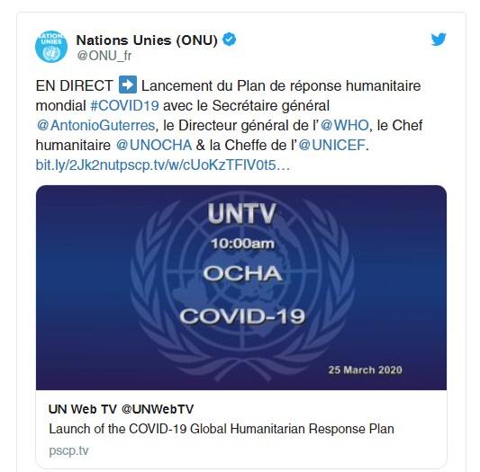 Со своей стороны координатор ООН по чрезвычайной помощи Марк Лоукок заявил, что ООН возлагает большие надежды на помощь со стороны Германии.