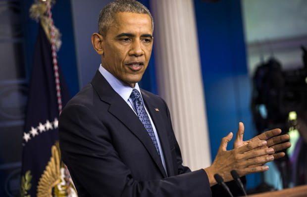 WSG: Обаму привели в ярость обвинения Трампа в прослушке