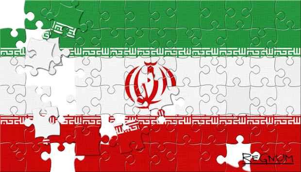 Чем закончатся демонстрации националистов в Иране?