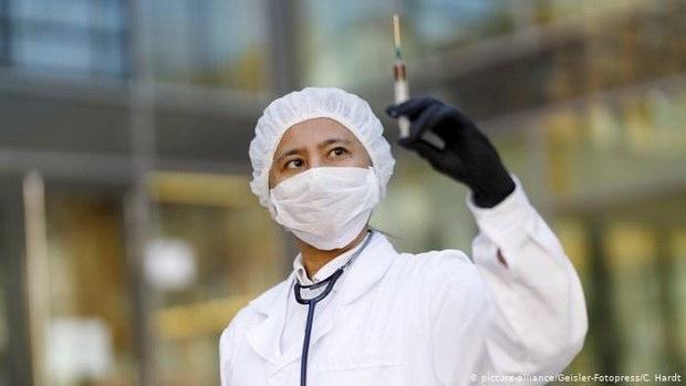 В Евросоюзе сделано уже более 150 млн прививок от COVID-19
