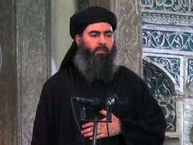 Телевидение Сирии снова сообщило об убийстве лидера ИГ: аль-Багдади