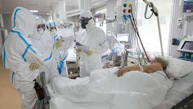 ВОЗ сообщила о рекордном числе заражений коронавирусом за сутки в мире